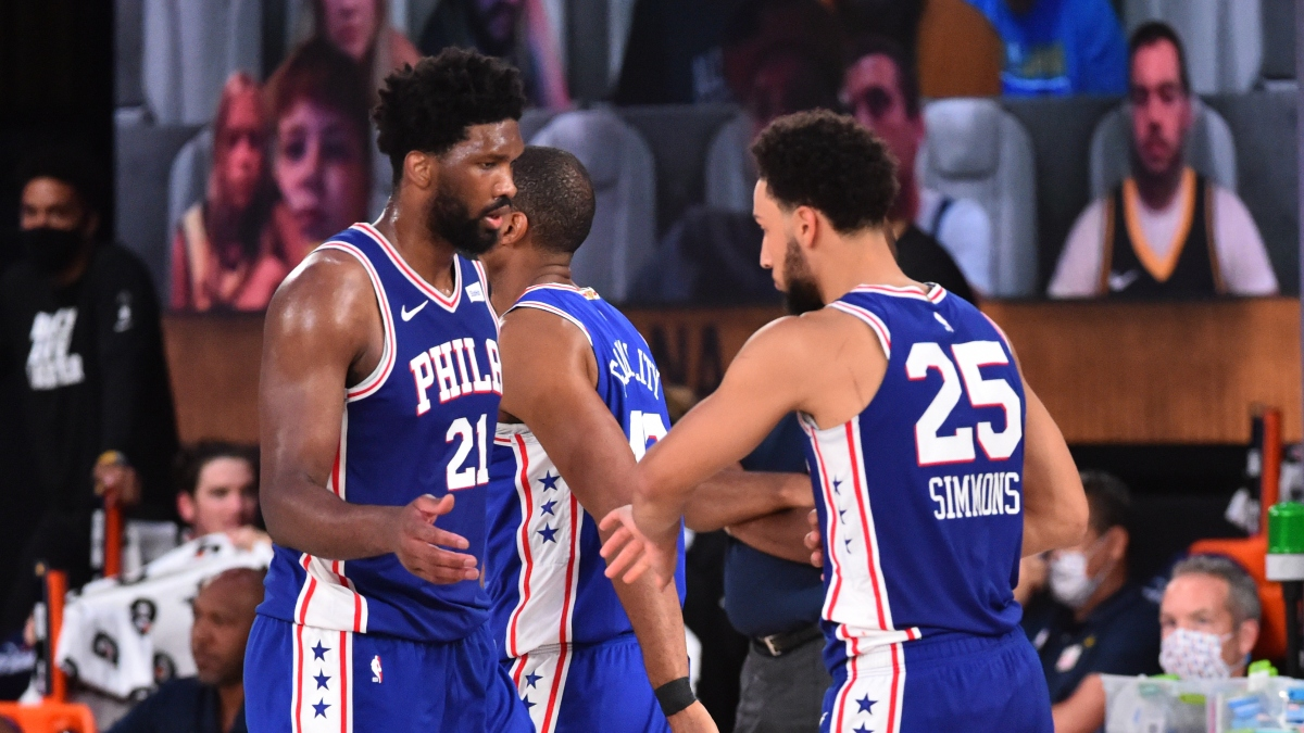 76ers vs. Wizards Odds & Pick: Bet On Philly To Get Its First Cover In the Bubble article feature image