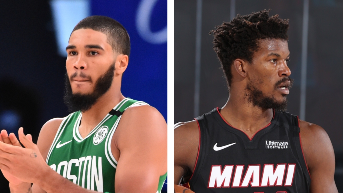 NBA Odds and Picks (Tuesday, August 4): Betting Predictions for Celtics vs. Heat article feature image