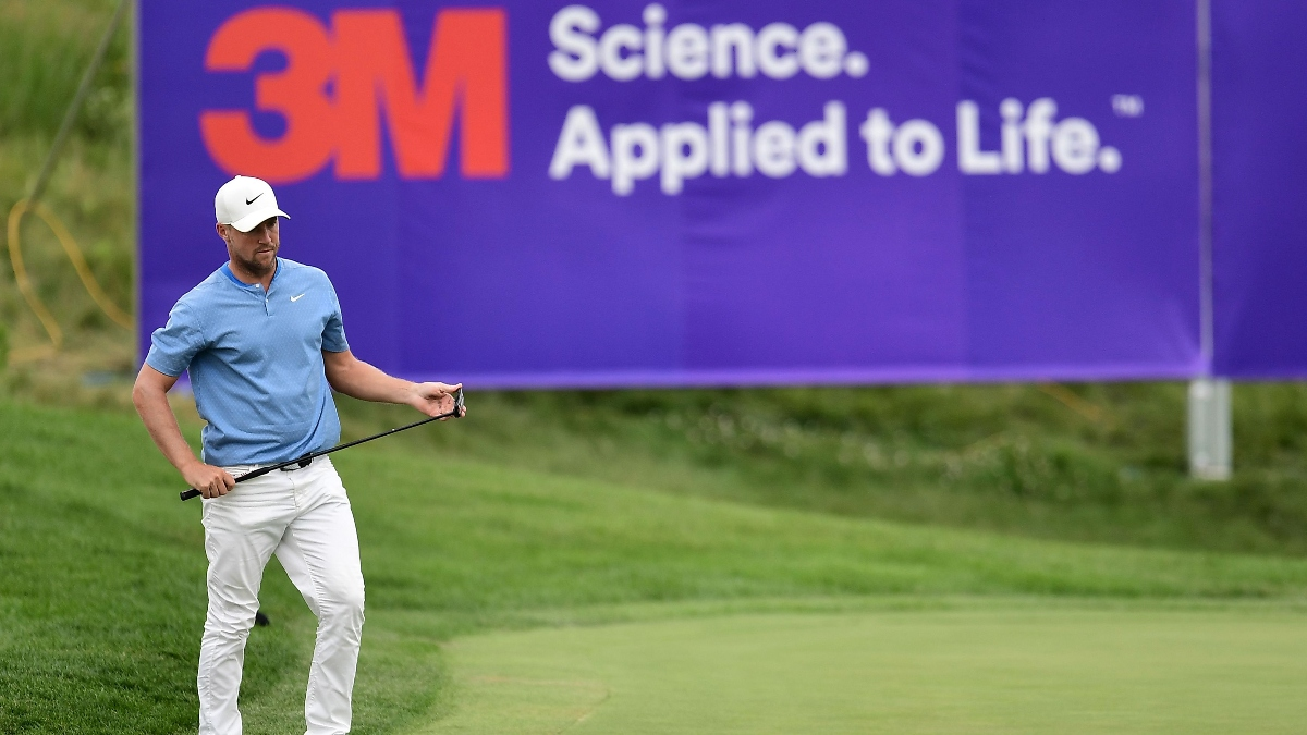 3M Open Round 4 Preview and Betting Picks: Back Talor Gooch, Alex Noren on Sunday article feature image