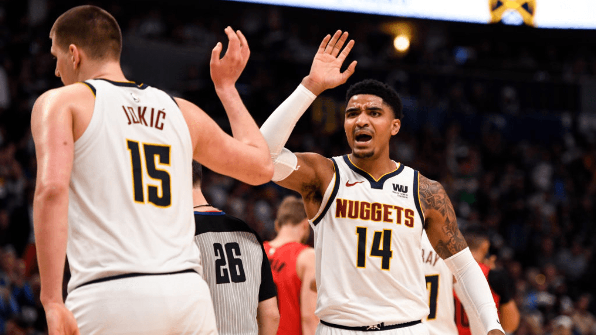Moore: 5 Things to Know Before Betting Nuggets vs. Jazz article feature image