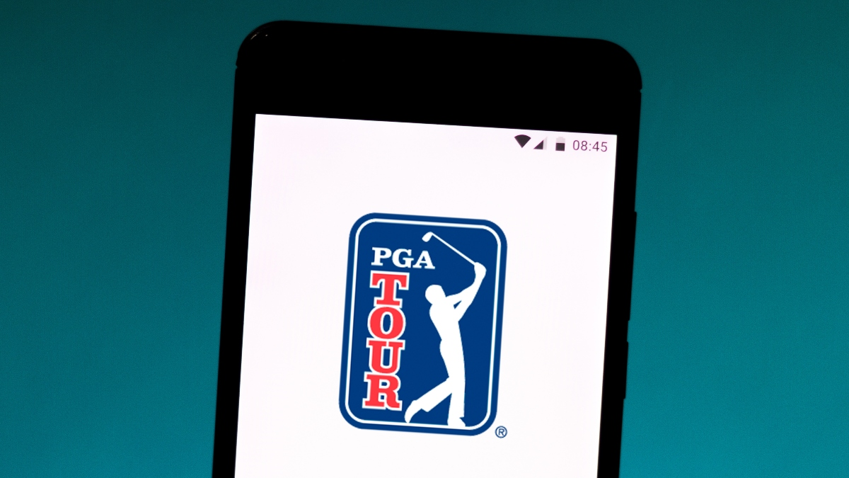 PGA TOUR Signs Its First Sportsbook Partnership With DraftKings article feature image