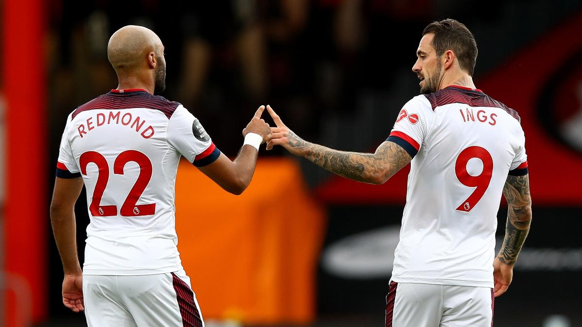 Premier League Odds & Picks (Sunday, July 26): Southampton vs. Sheffield United Odds article feature image
