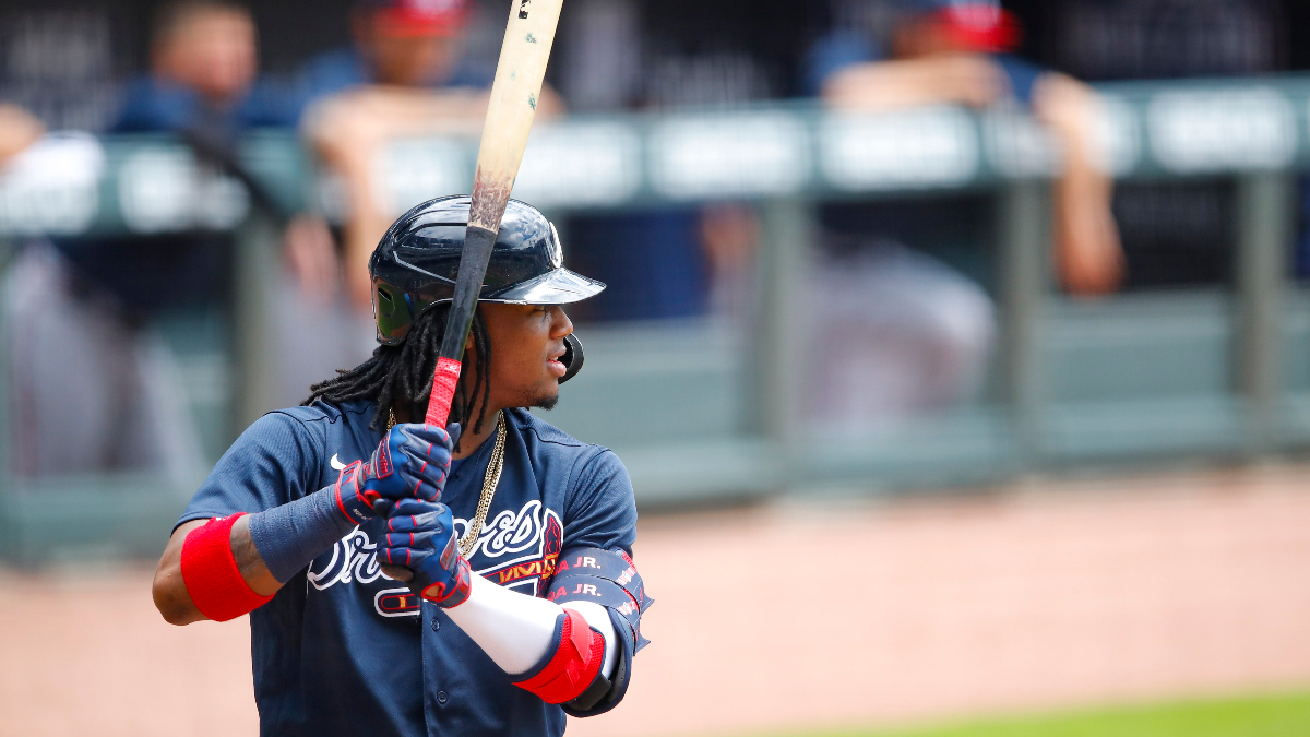 MLB Betting Odds, Picks and Predictions (Sunday, July 26): Braves vs. Mets article feature image