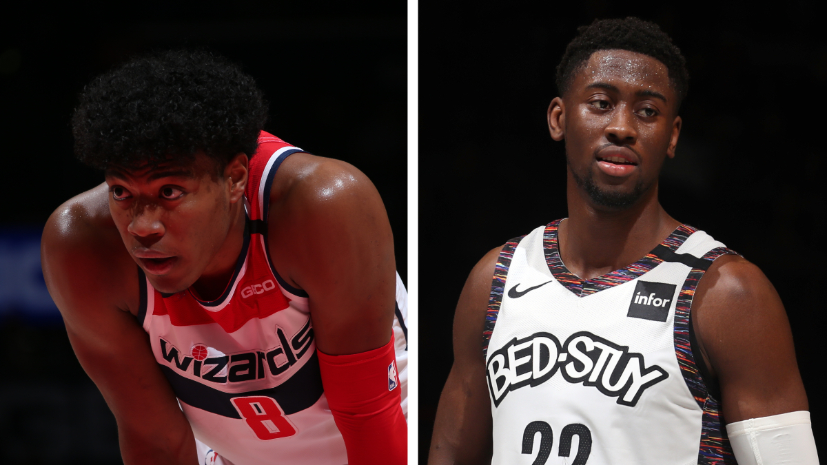 NBA Odds and Picks: Betting Predictions for Wizards vs. Nets (Sunday, August 2) article feature image