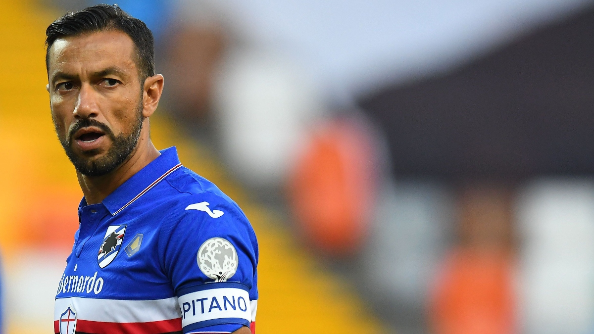 Wednesday Serie A Odds, Picks and Predictions: Sampdoria vs. Cagliari Preview (July 15) article feature image