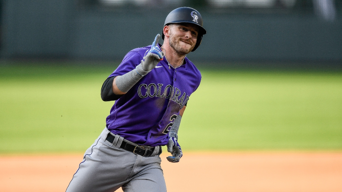 Colorado Rockies 2020 Betting Preview: Best Futures Odds & Season Projections article feature image