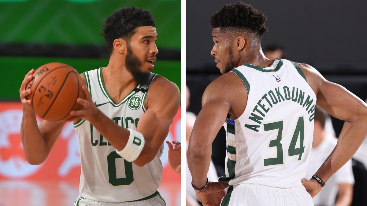 NBA Odds and Picks (Friday, July 31): Betting Predictions for Celtics vs. Bucks article feature image