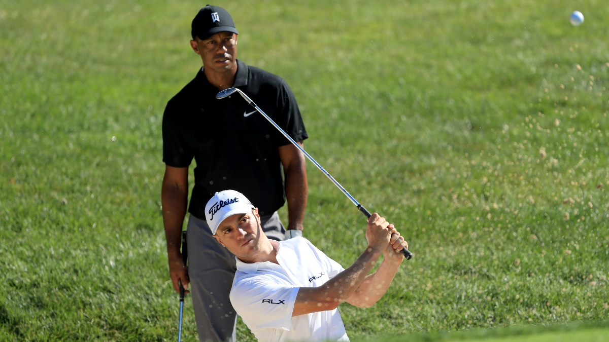 16 Golf Picks for the 2020 Memorial Tournament: Outrights, Sleepers, Props & Matchup Bets article feature image