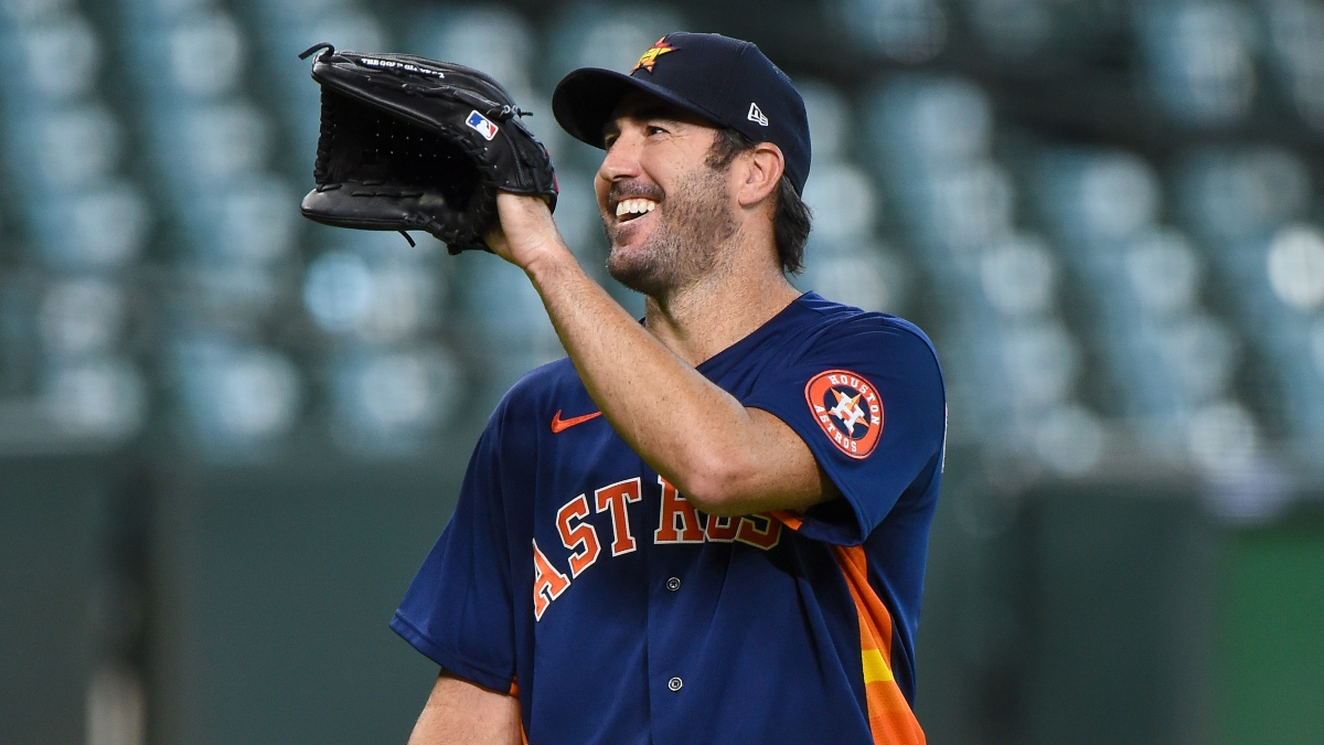 MLB Betting Trend, System: Opening Day Has Been Dominated by Favorites article feature image