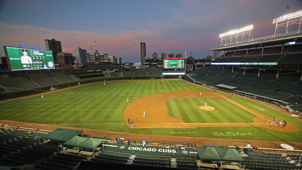 White Sox vs. Cubs Betting Odds, Picks & Predictions (Friday, August 21) article feature image