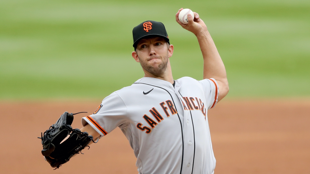 Giants vs. Angels Odds & Pick (Monday, Aug. 17): The Price is Right, But Can SF Be Trusted? article feature image