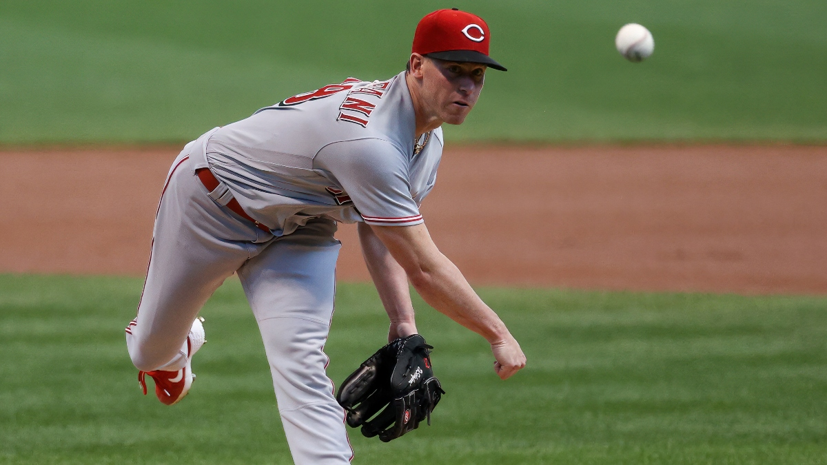 MLB Odds, Picks & Predictions: Pittsburgh Pirates vs. Cincinnati Reds Preview (Thursday, Aug. 13) article feature image