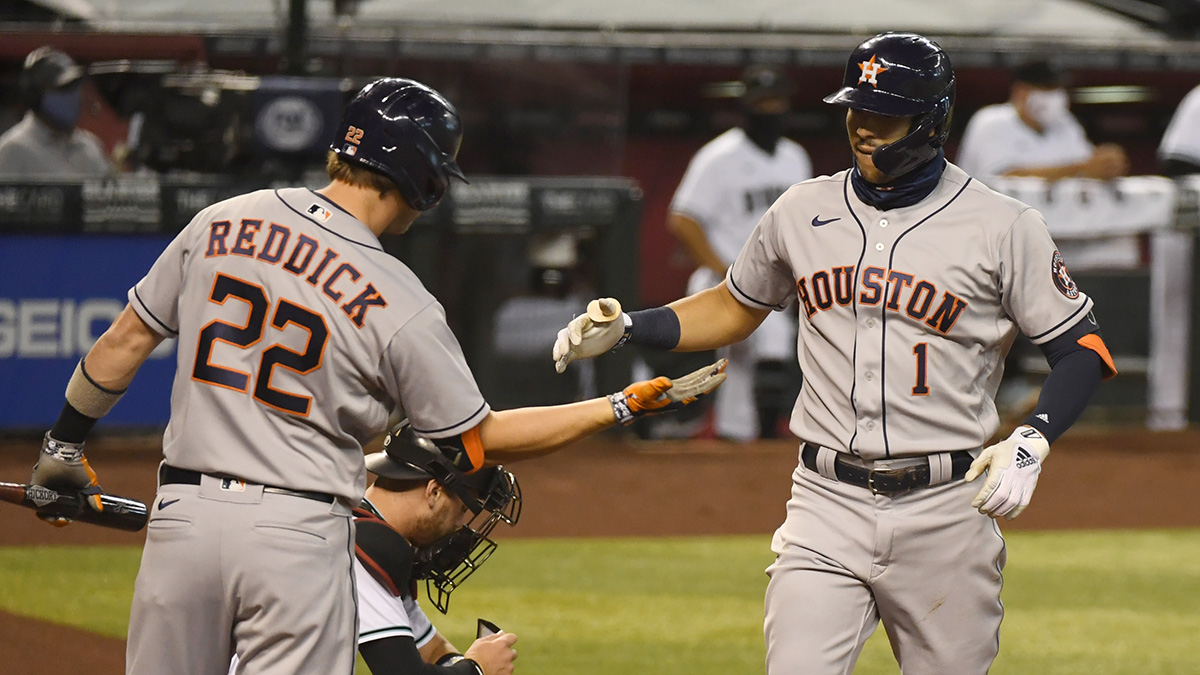Astros vs. Athletics Odds & Pick (Sunday, August 9): Target Houston in the First 5 article feature image