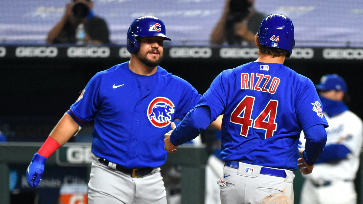 MLB Betting Picks: Bet on Weather in Brewers vs. Cubs (Thursday, August 13) article feature image