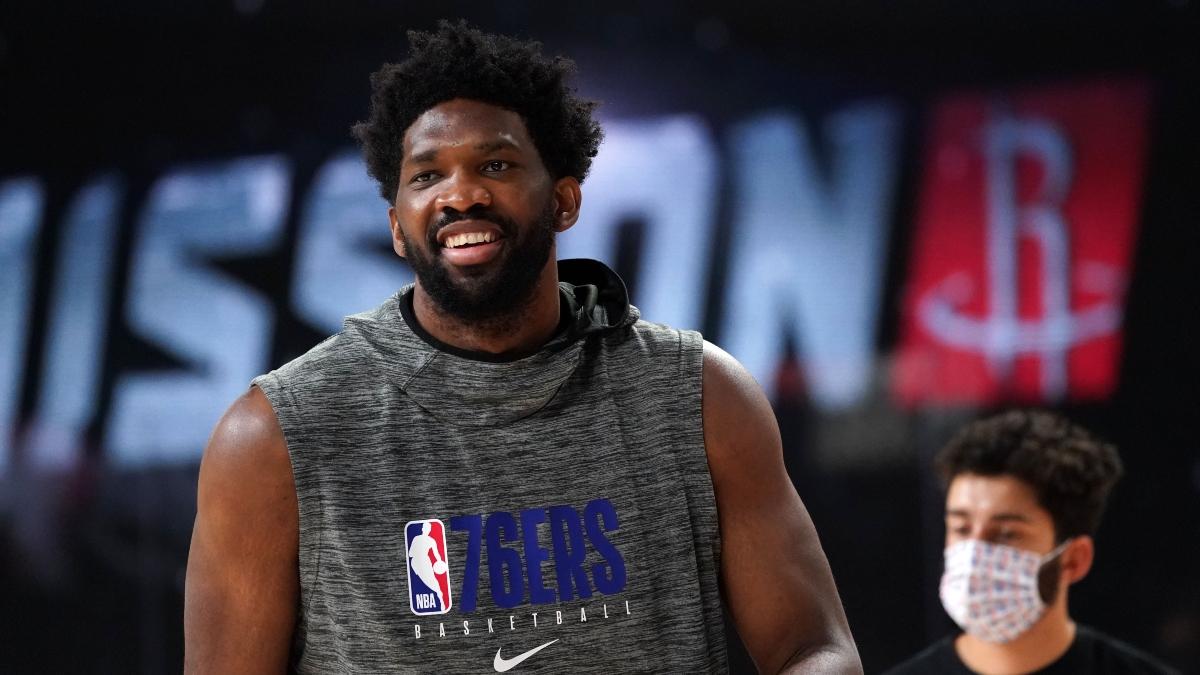 Monday NBA Betting Picks (Aug. 17): How We're Betting Nets vs. Raptors, 76ers vs. Celtics article feature image