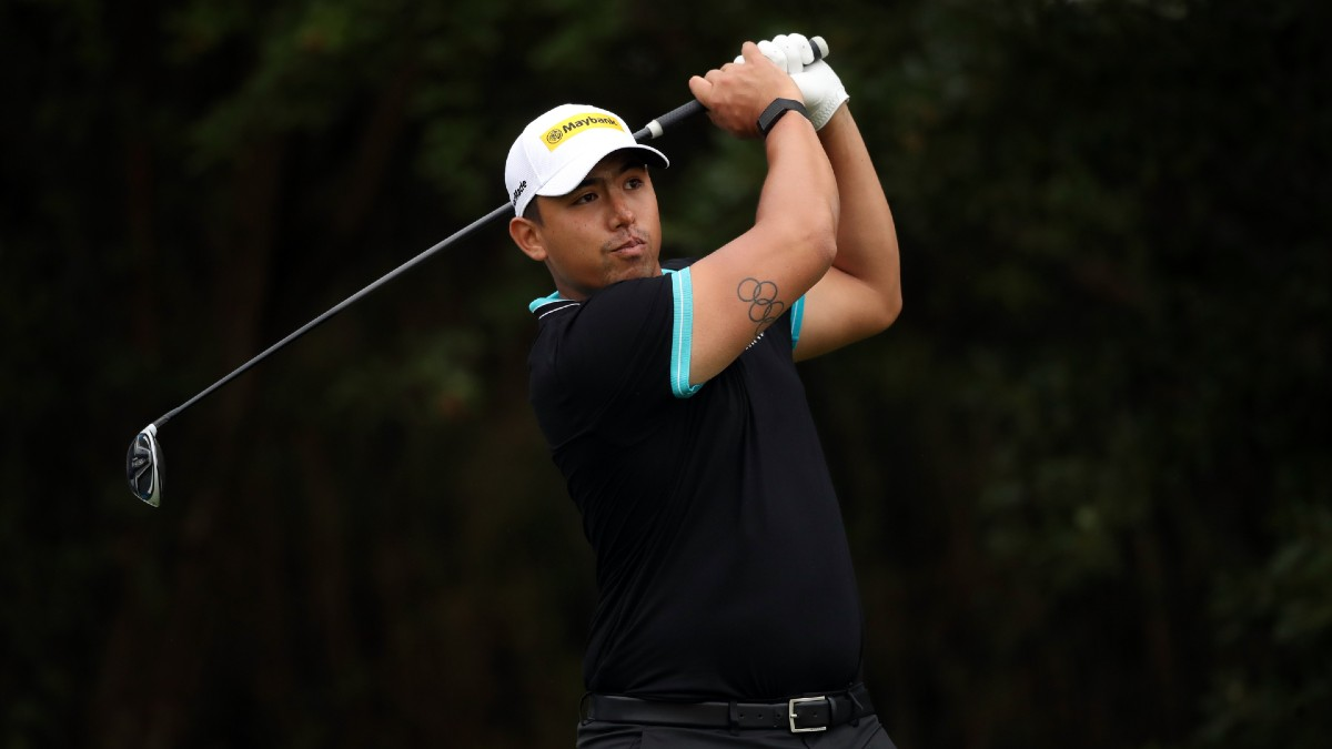 Euro Tour Odds & Picks: A True Tee-To-Green Test at the Celtic Classic article feature image