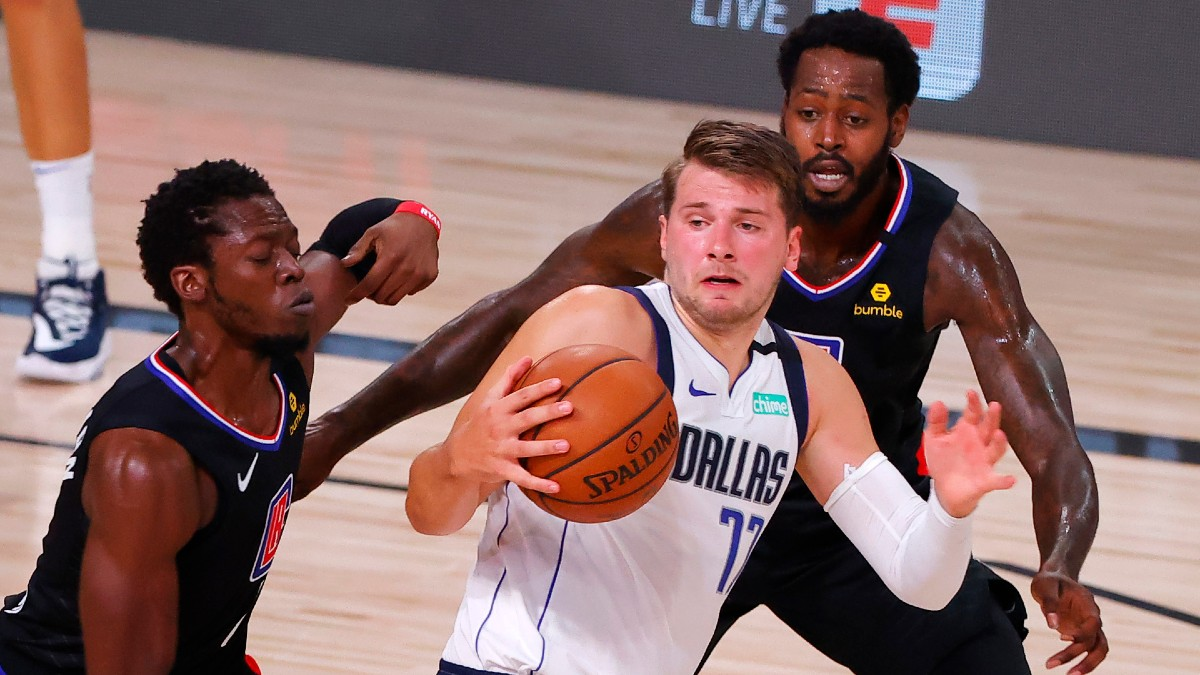 Moore's Wednesday Angles: Mavs Are Close, Denver Has Answers & Philly Is Choosing Not to Be Its Best article feature image