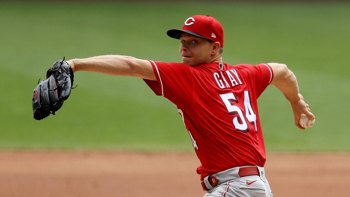 Reds vs. Brewers Betting Odds, Picks & Predictions (Thursday, August 27) article feature image