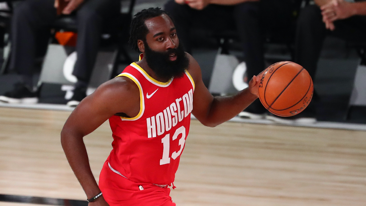 Tuesday NBA Playoffs Odds, Betting Picks & Predictions: Rockets vs. Thunder Game 1 (August 18) article feature image