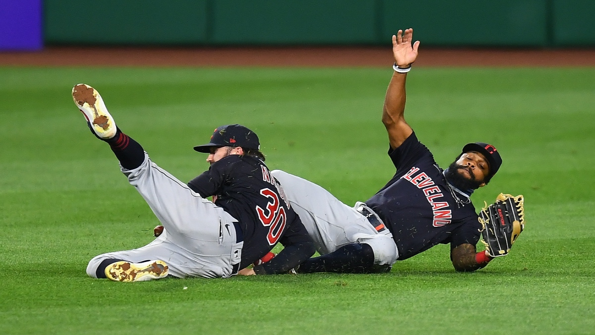 Indians vs. Pirates Odds & Pick: Value on Cleveland First 5 article feature image