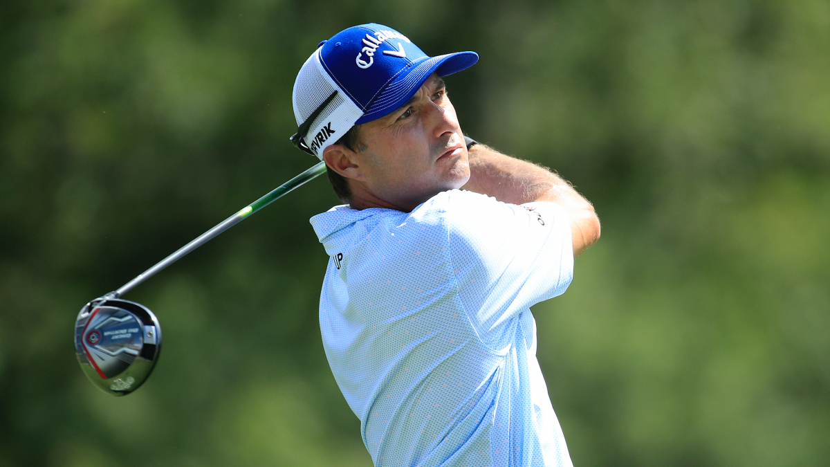 BMW Championship: Round 3 Strokes Gained Buys and Fades article feature image