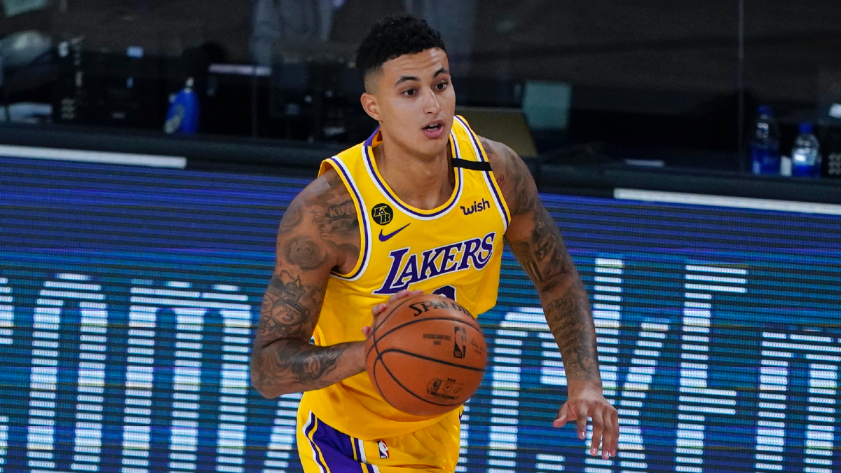 NBA Odds, Betting Picks & Predictions: Kings vs. Lakers Preview (Thursday, Aug. 13) article feature image