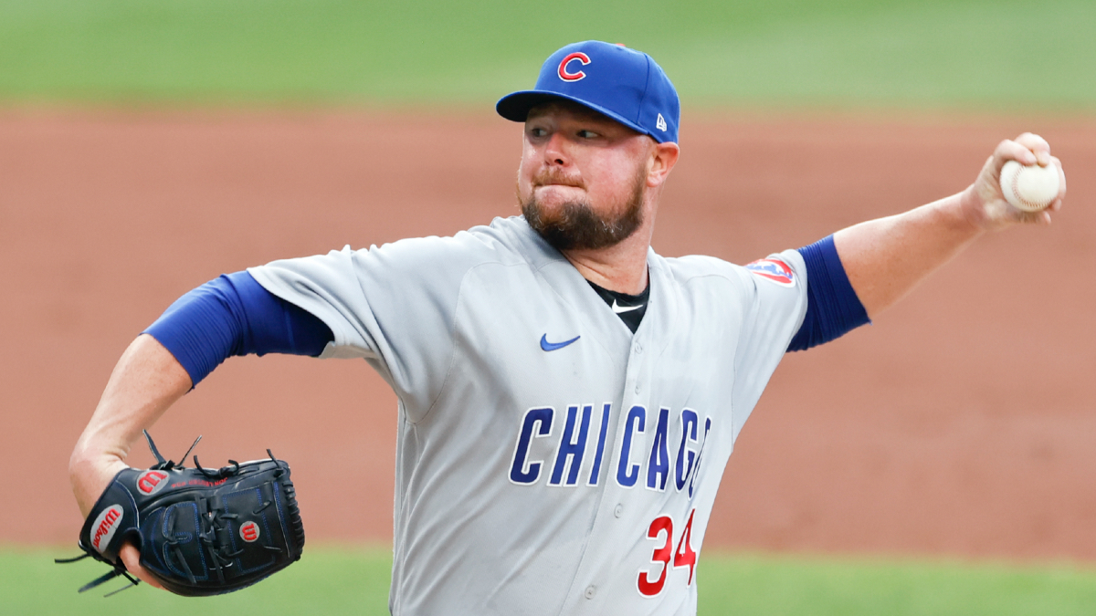 Cubs vs. Tigers Betting Odds, Picks & Predictions (Wednesday, August 26) article feature image