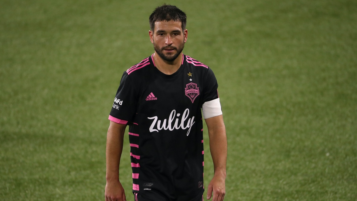 Sunday MLS Betting Odds & Picks: Seattle Sounders vs. LAFC (Sunday, Aug. 30) article feature image
