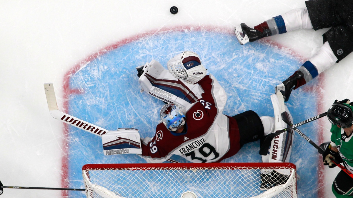 Avalanche vs. Stars Game 5 Updated Betting Odds, Picks & Predictions (Monday, Aug. 31) article feature image