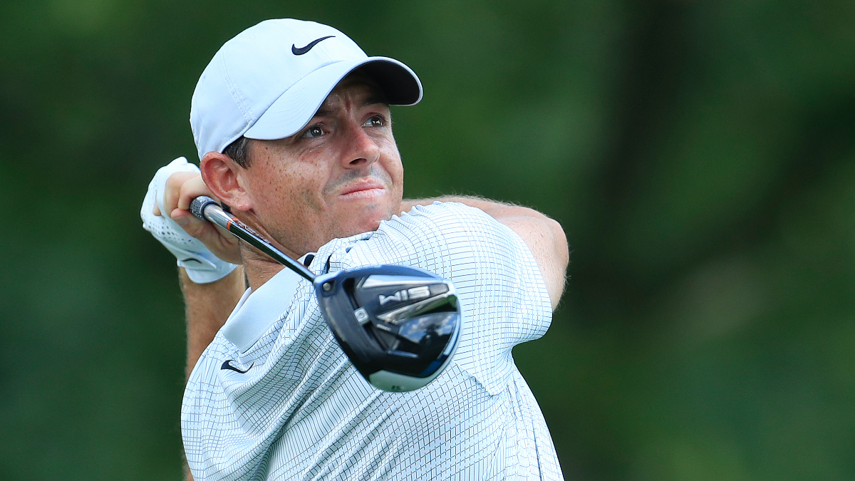 BMW Championship Round 2 Guide: How to Bet Using Strokes Gained article feature image