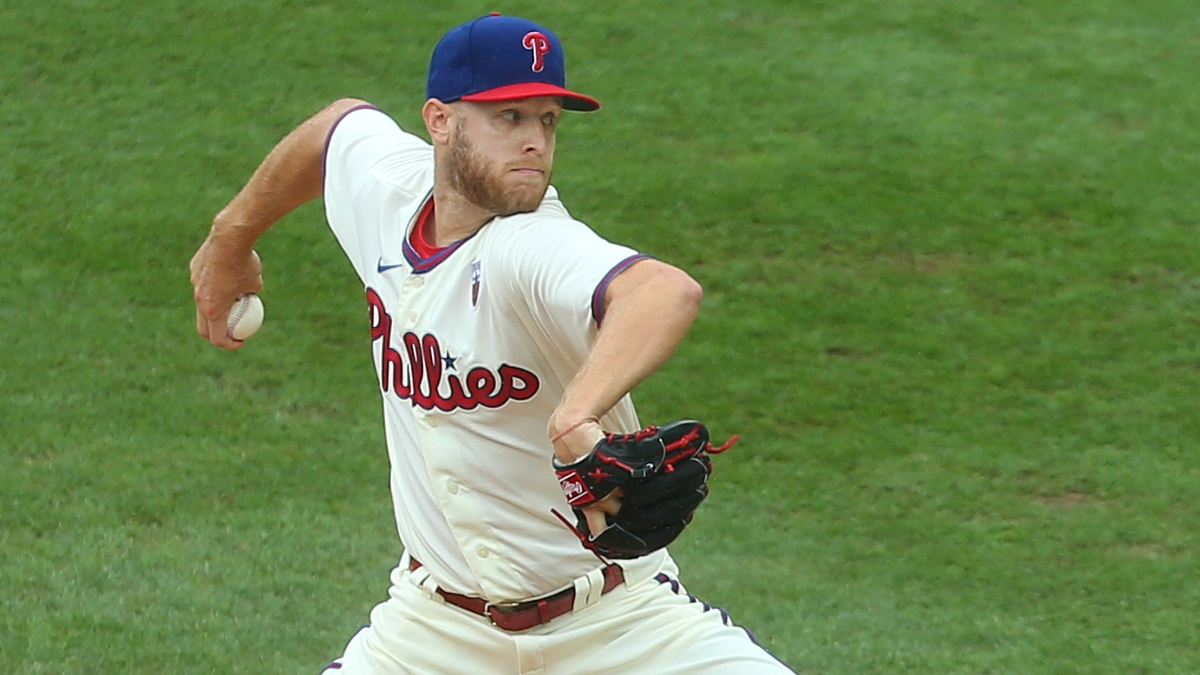 Phillies vs. Braves Odds & Pick: The Best Way To Invest In Philly On Saturday article feature image