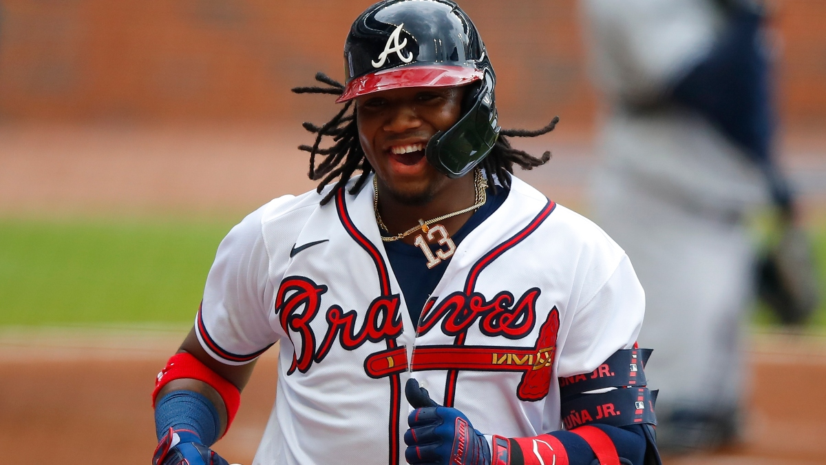 MLB Betting Picks: Our Staff's Bets for Braves vs. Phillies on Sunday Night Baseball (Aug. 30) article feature image