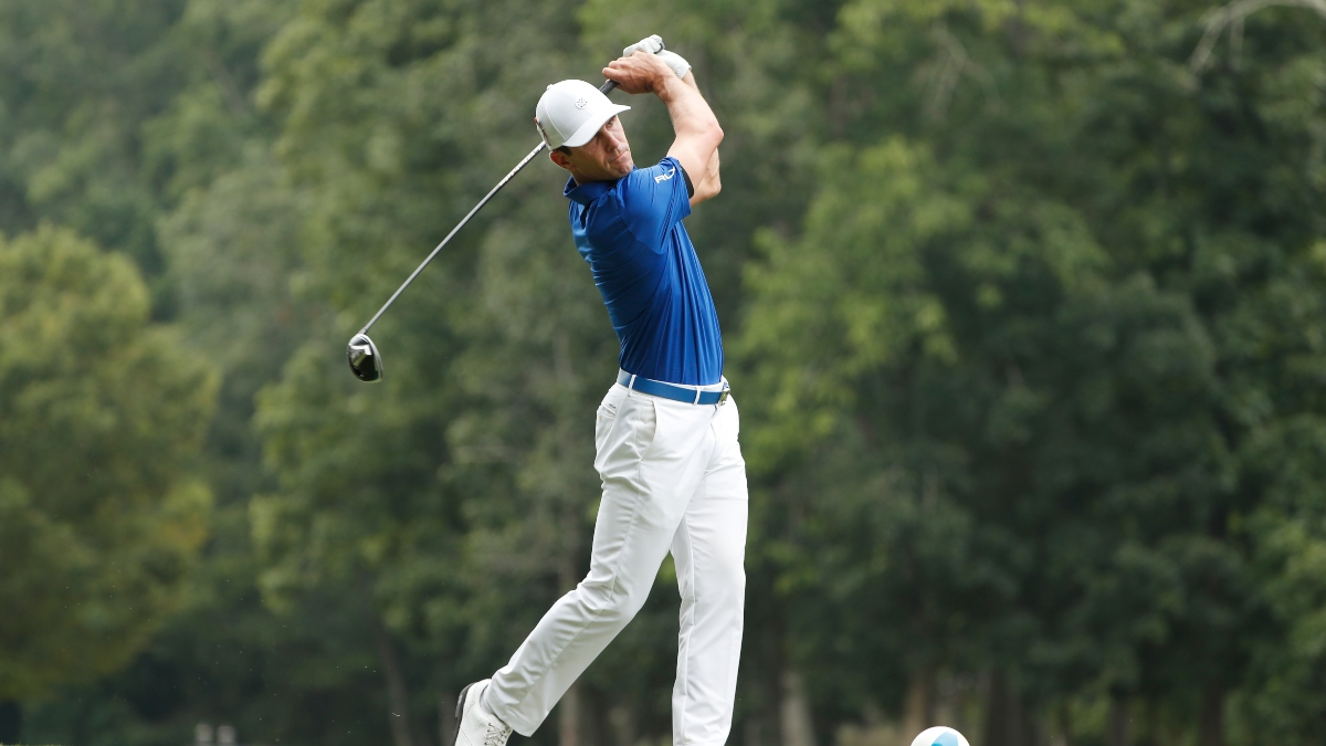 Sobel: Best Outright and Group Bets for Round 2 at the Wyndham Championship article feature image