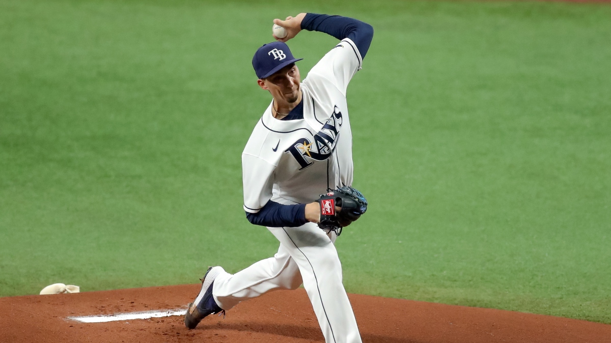 MLB Sharp Betting Picks: A's vs. Diamondbacks, Rays vs. Yankees, More (Tuesday, Aug. 18) article feature image