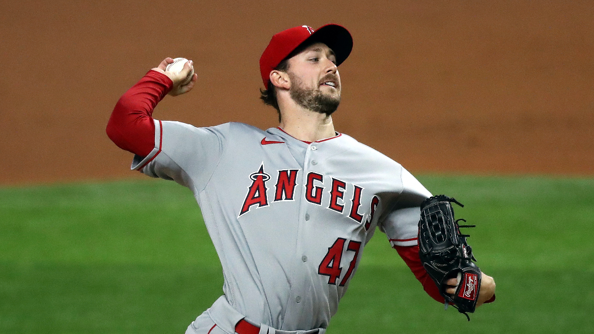 Angels vs. Athletics Betting Odds, Picks: Major Mismatch on the Mound Providing Value article feature image
