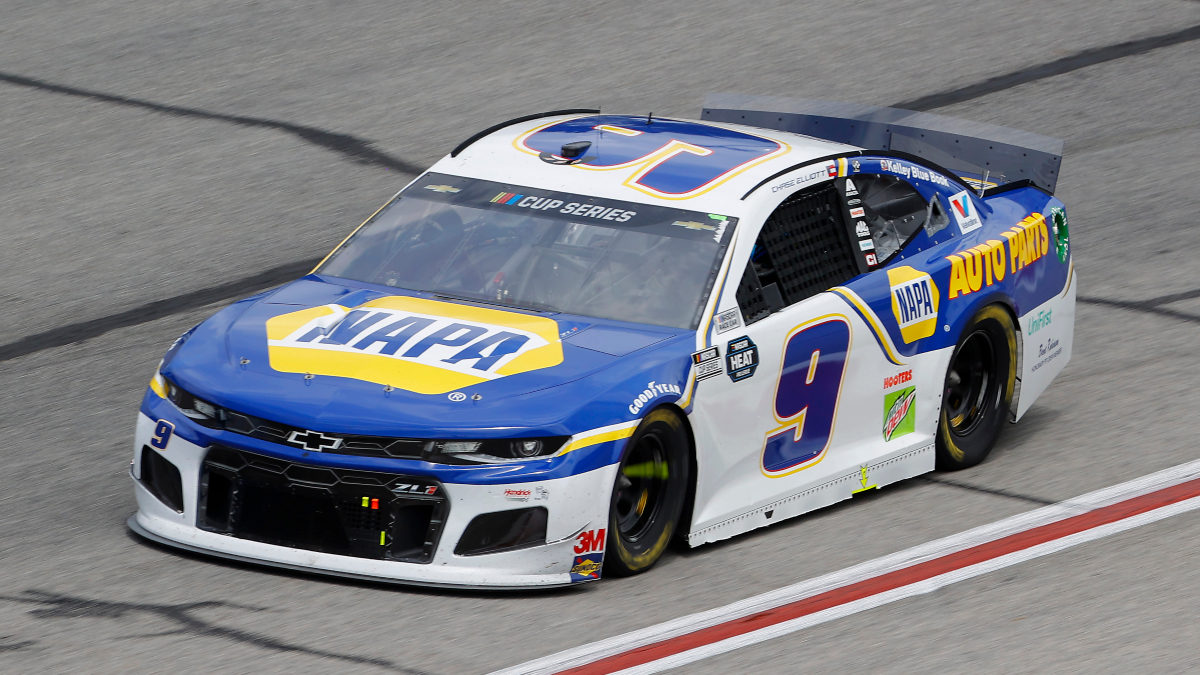 NASCAR at Dover DraftKings Picks: DFS Strategy for Saturday's Drydene 311 article feature image