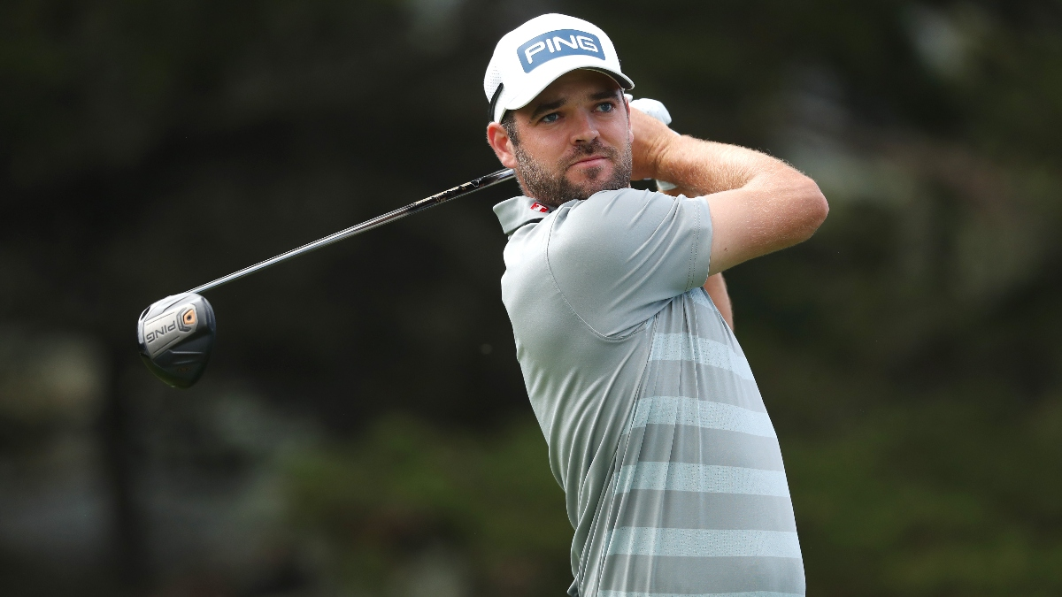 Wyndham Championship Preview: Get In Early on Corey Conners at Sedgefield Country Club article feature image