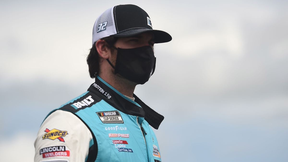 NASCAR at Daytona Odds, Picks: Best Prop Bet for Saturday's Coke Zero 400 article feature image