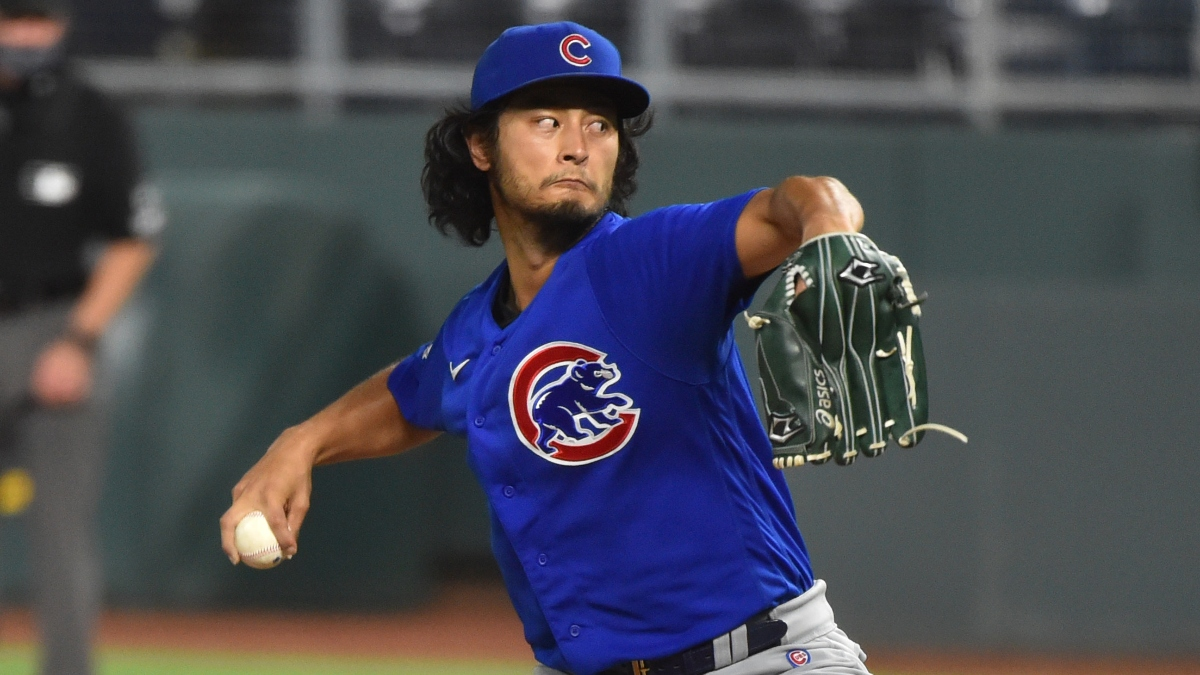 MLB Odds, Picks & Predictions: Brewers vs. Cubs (Thursday, August 13) article feature image