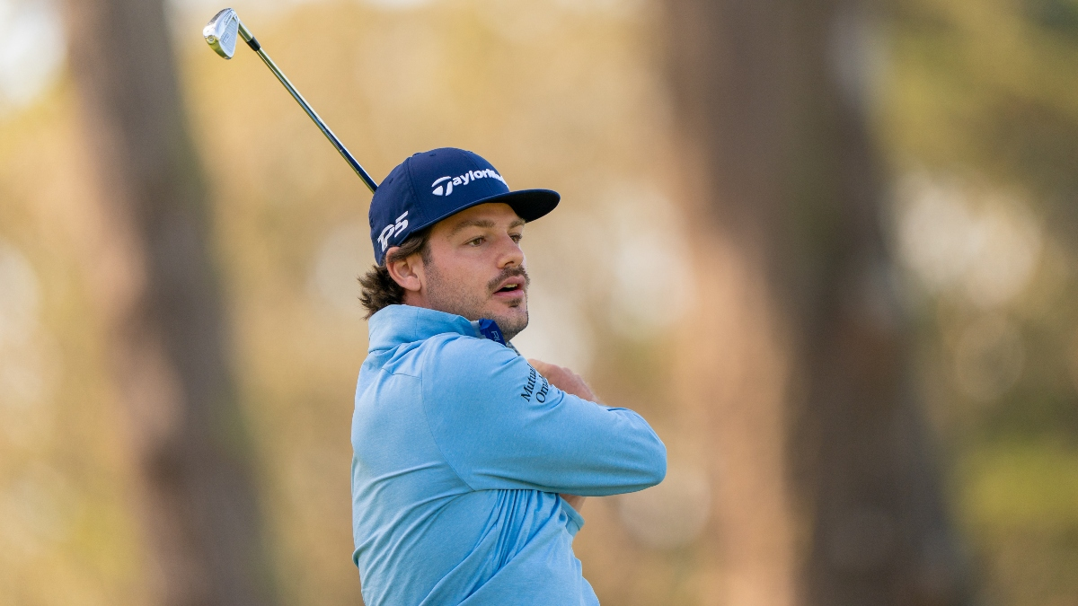 Sobel's Golf Betting Preview for the 2020 Wyndham Championship: Doc Redman Could Be Next in Line article feature image