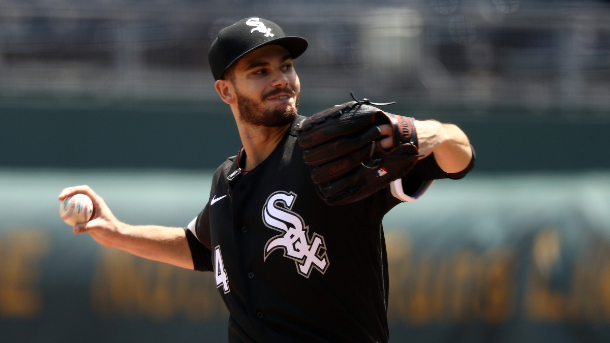 Indians vs. White Sox Odds & Pick (Friday, August 7): Bet on High-Scoring First Five article feature image