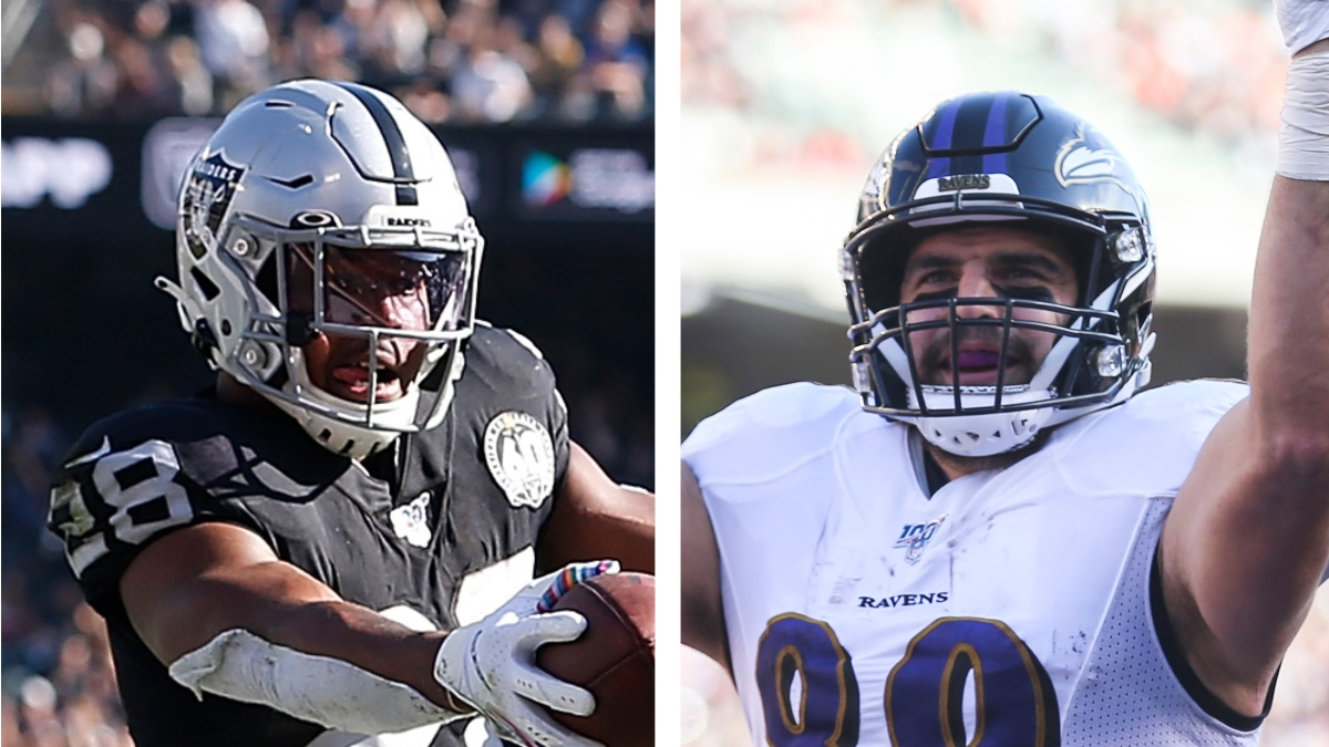 Fantasy Dynasty Rankings: The Top 300 Players For 2020 article feature image