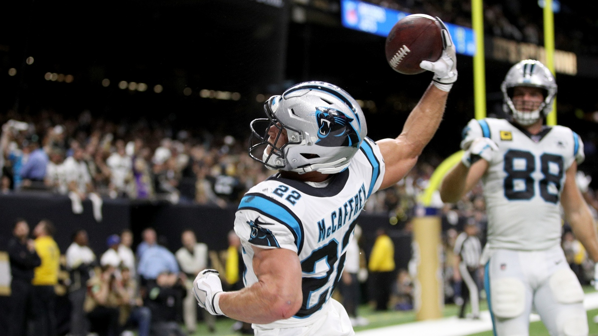 2020 Fantasy RB Tiers: How To Use These Rankings For the Optimal Draft Strategy article feature image