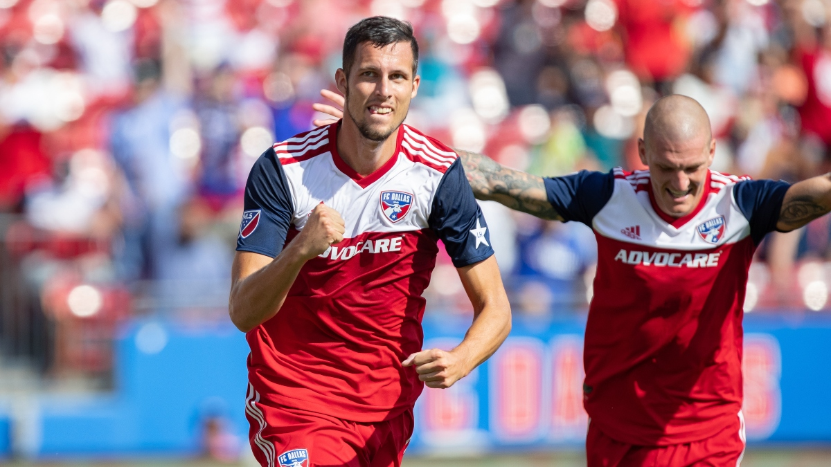 MLS Odds, Picks & Predictions: FC Dallas vs. Nashville SC Odds & Pick (Wednesday, August 12) article feature image