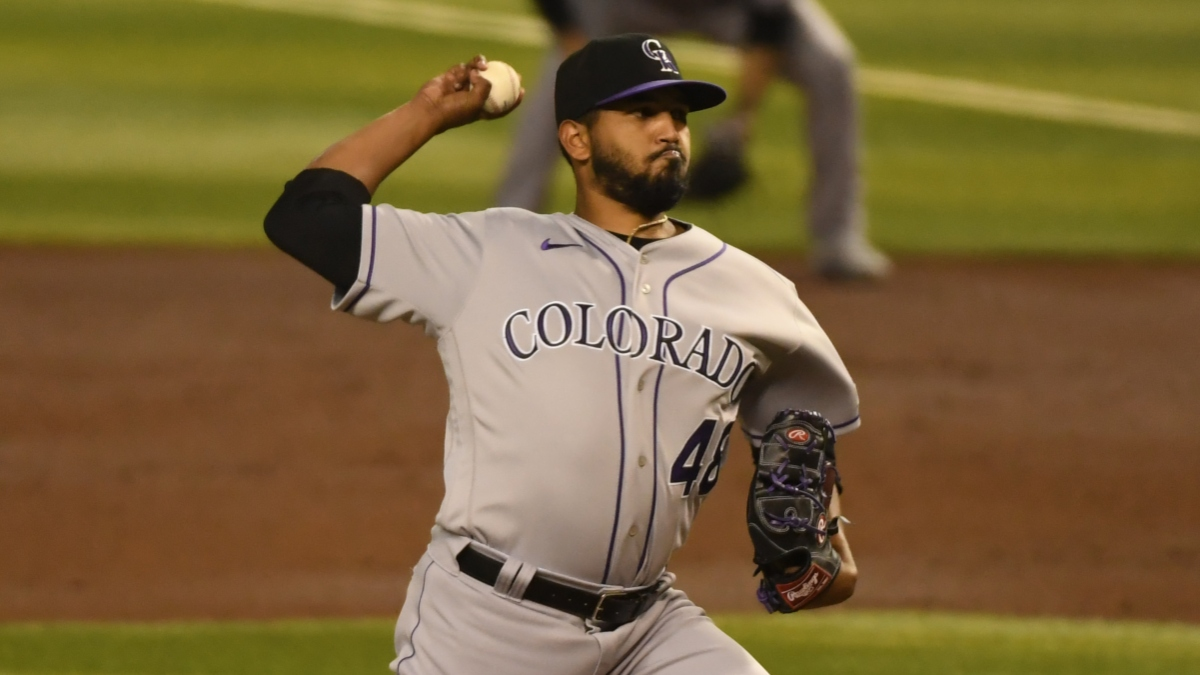 Padres vs. Rockies Updated Betting Odds, Picks & Predictions (Monday, Aug. 31) article feature image