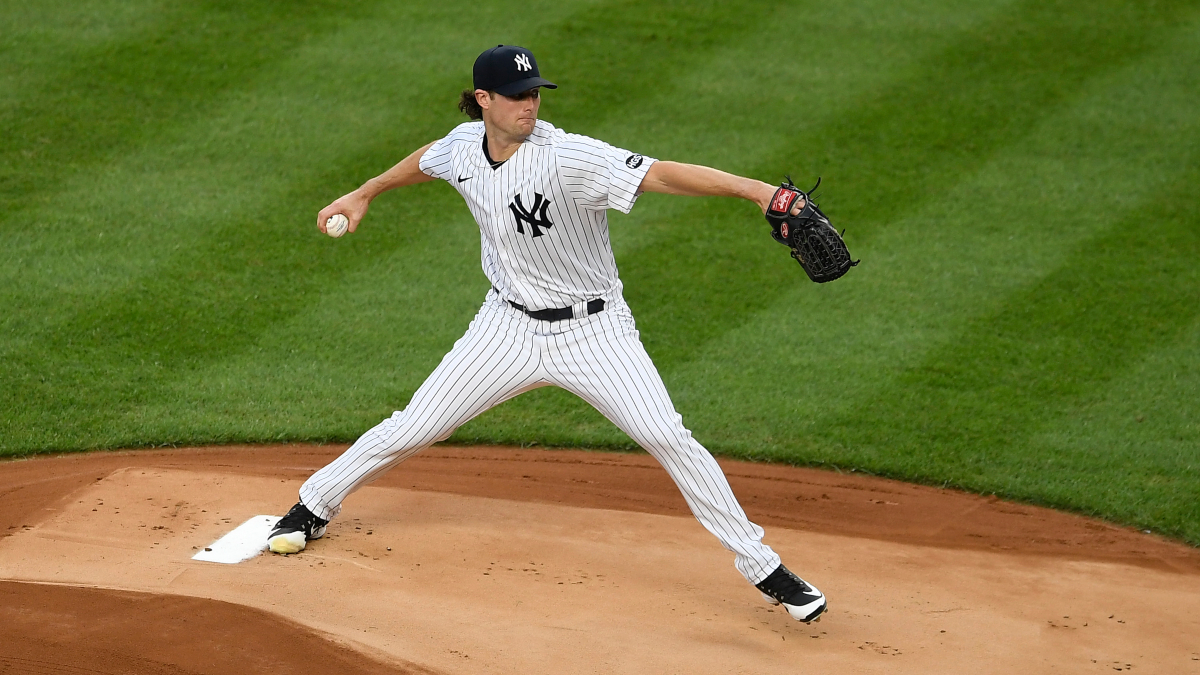 Saturday MLB Betting Odds, Picks & Predictions: New York Yankees vs. Tampa Bay Rays (Aug. 8) article feature image