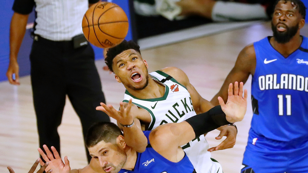 Thursday NBA Playoff Betting Picks (Aug. 20): Our Favorite Bets For Thunder vs. Rockets and Magic vs. Bucks article feature image