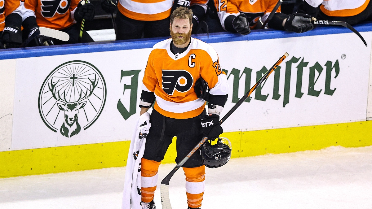 NHL Odds, Picks and Predictions: Islanders vs. Flyers Game 3 Betting Preview (Saturday, Aug. 29) article feature image