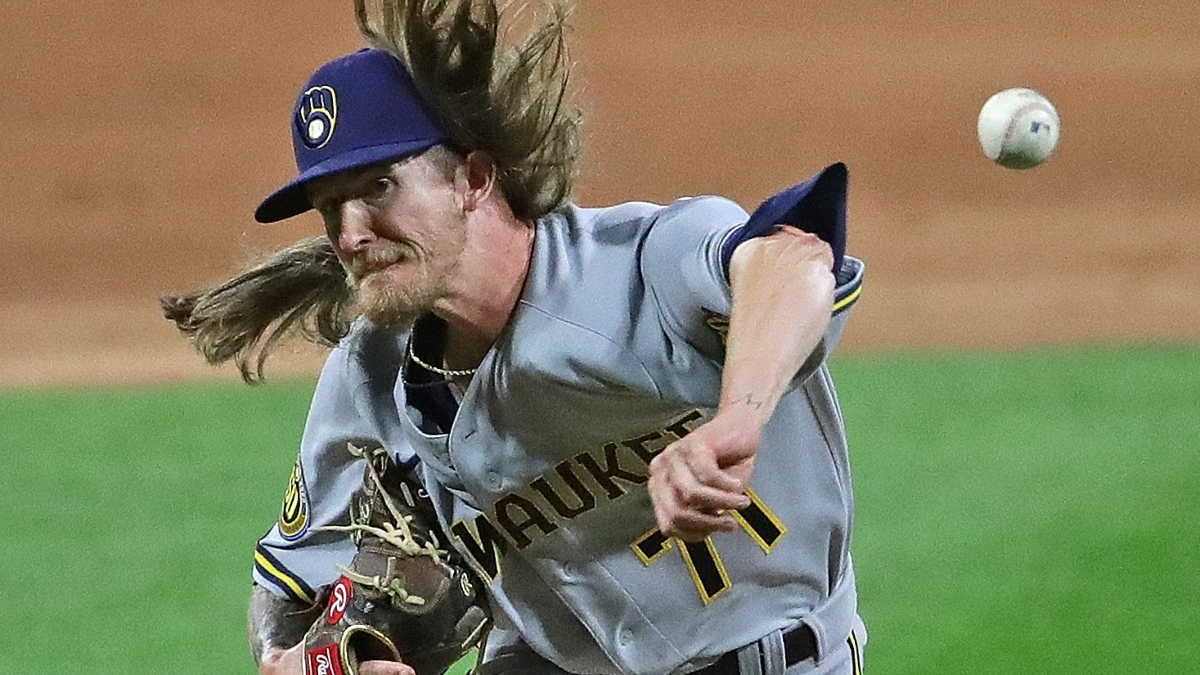 MLB Sharp Betting Picks: Diamondbacks, Brewers Attracting Pro Action Thursday (August 6) article feature image