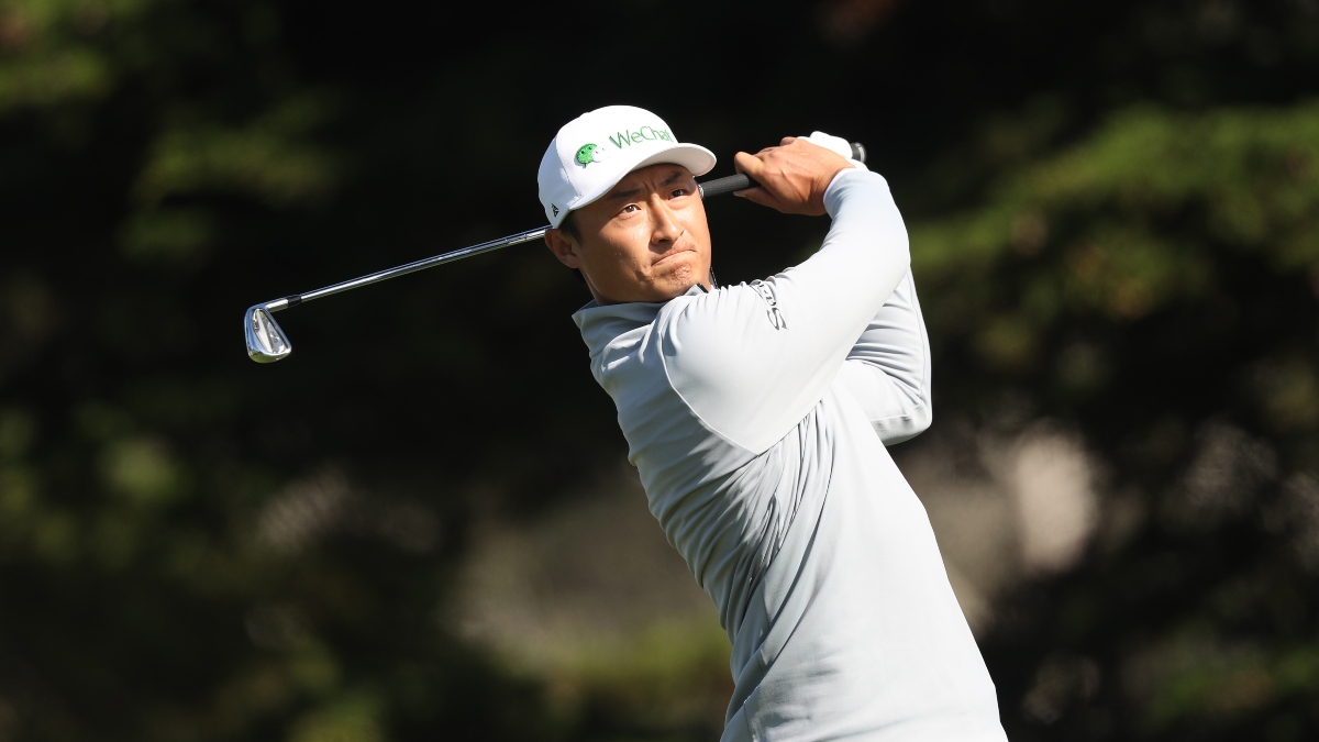 Sobel: Confidence Ratings for Haotong Li, Tommy Fleetwood & Rest of PGA Championship Leaderboard article feature image